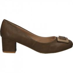 Pantofi dama, office, toc mic