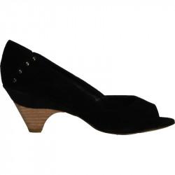 Pantofi vara, decupati,...
