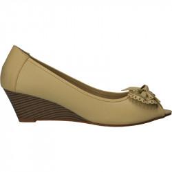 Pantofi de vara, decupati