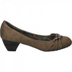 Pantofi femei toc mediu