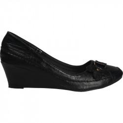 Pantofi femei, model clasic cu platforma