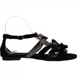 Sandale flip flops, cu fundite