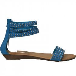 Sandale dama, fashion, cu...