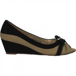 Pantofi de vara, decupati,...