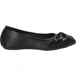 Pantofi femei decupati, de...