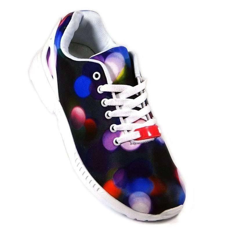Pantofi Sport Femei SMSZ110-1MO