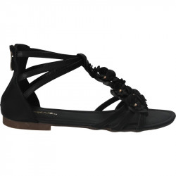 Sandale flip flops, cu...
