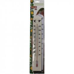 Termometru de gradina, 39 cm