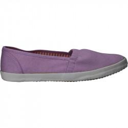 Pantofi dama, snickers violet