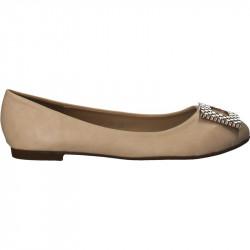 Pantofi femei balerini, de...