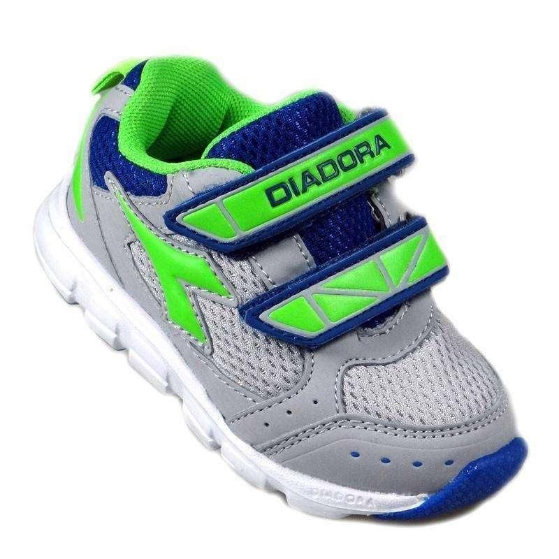Pantofi sport baieti CSDI160525C4258GRV