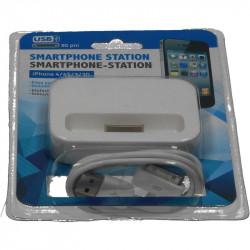 Statie de incarcare smartphone
