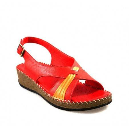 Sandale Femei VGT16214R-137