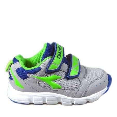 Pantofi moderni sport pentru baieti