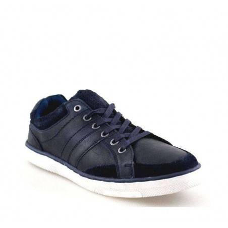 Pantofi barbati casual SIMD38103B.Y-22