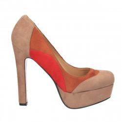 Pantofi extravaganti, Vera...