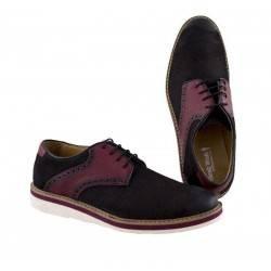 Pantofi barbati casual FAMAS-301N
