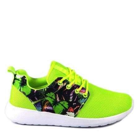 Pantofi Sport Femei SMSZ712-6V