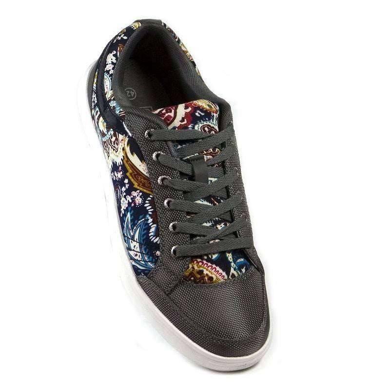 Pantofi Barbati SMSZ826-3GR