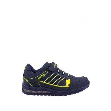 Pantofi Sport Baieti, cu scai