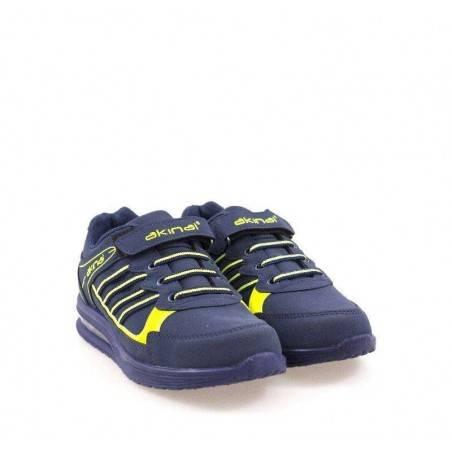 Pantofi Sport Baieti SAKAKSPF001BG