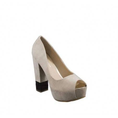 Pantofi femei SMSFN038BE-83