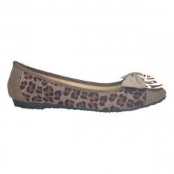 Pantofi dama balerini, cu...
