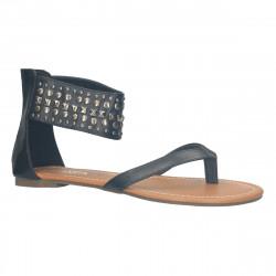 Sandale flip flops, negre,...