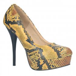 Pantofi extravaganti,...
