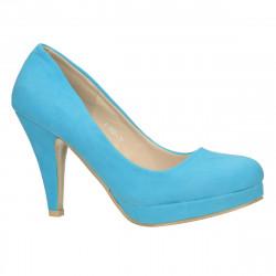 Pantofi Femei cu platforma...
