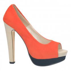Pantofi dama, platforma,...