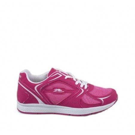 Pantofi sport, dama, roz inchis