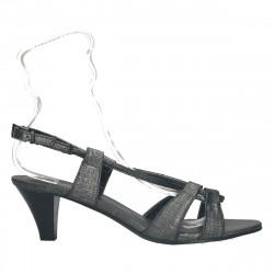 Sandale de dama, cu toc...