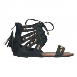Sandale femei fashion, cu...