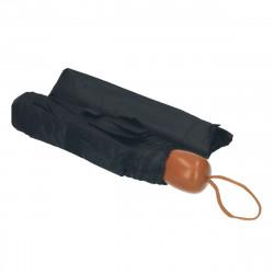 Umbrela mica, neagra, de dama
