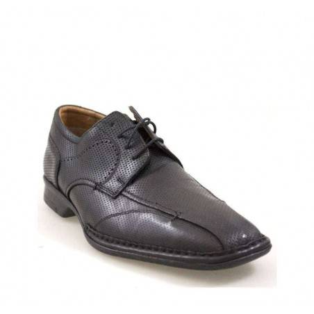 Pantofi barbati elegant SSGLUCKYN-38
