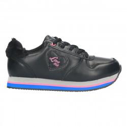 Sneakers negri, pentru fete