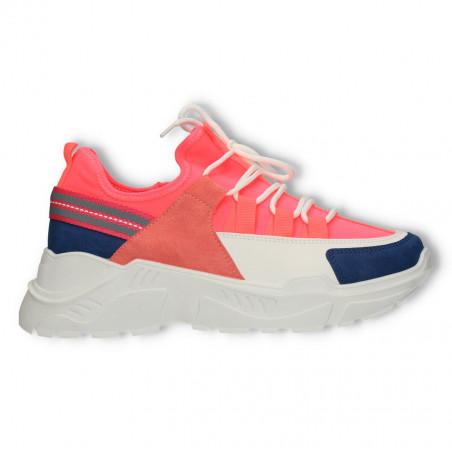Sneakers dama, cu talpa groasa