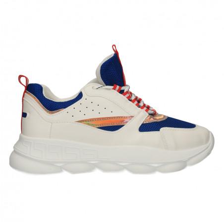 Sneakers dama, trendy, talpa groasa