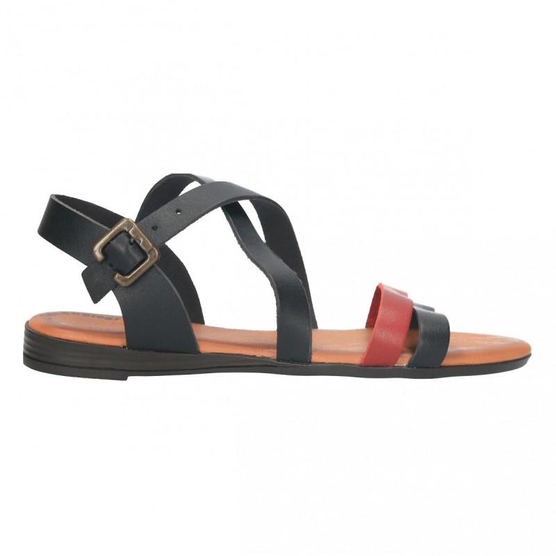 Sandale dama casual, stil boho