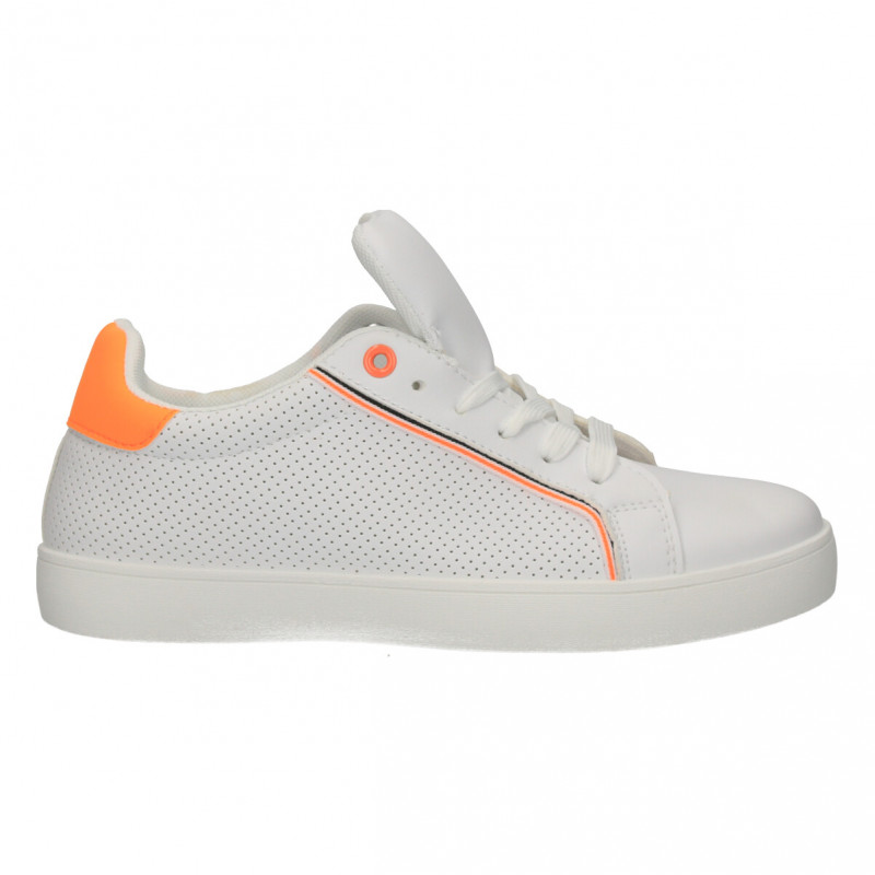 Sneakers femei, cu perforatii marunte