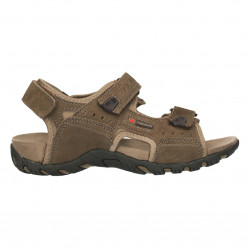 Sandale stil trekking, pentru baieti