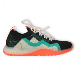 Sneakers trendy, dama, tip ciorap