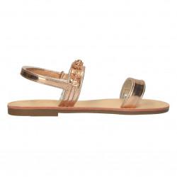 Sandale aurii, pentru fetite