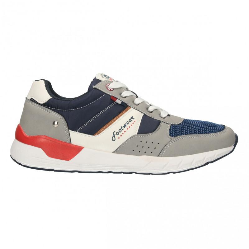 Sneakers barbatesti, trendy, stil urban