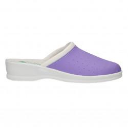 Saboti medicali, culoare violet