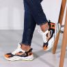 Sneakers stil sport, pentru femei