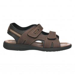 Sandale urbane, maro, pentru barbati