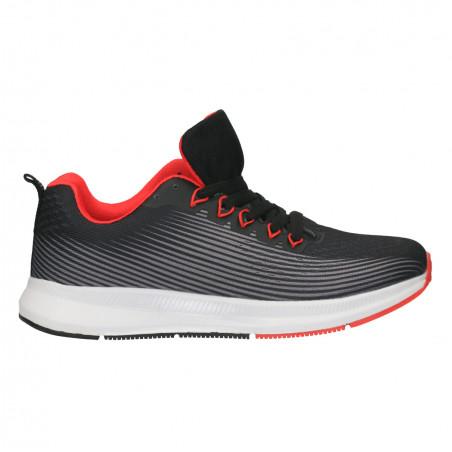 Sneakers, imprimeu dungat, pentru femei