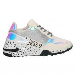Sneakers pantera, glami, talpa inalta